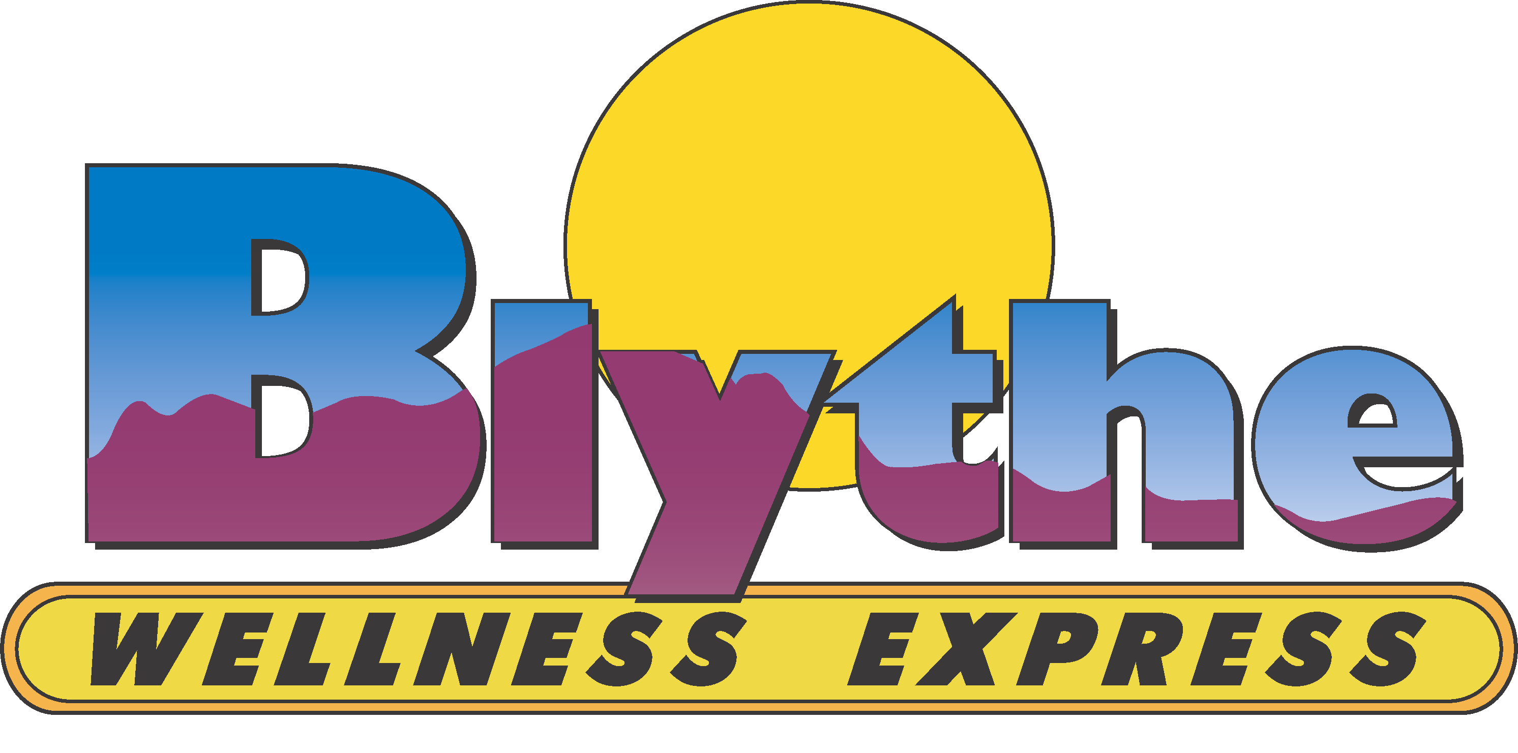 Blythe Wellness Express