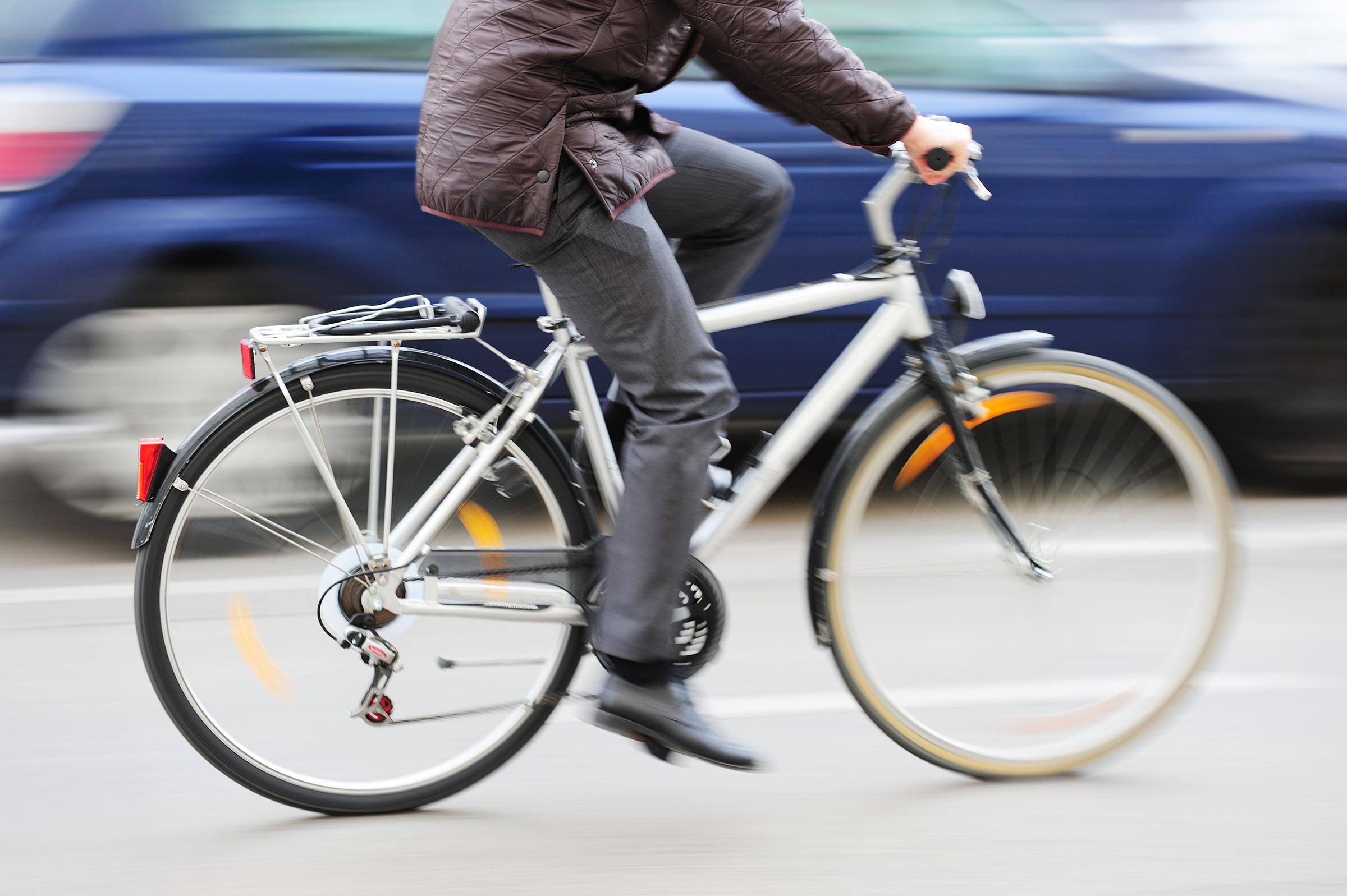 Bike Commute Option