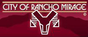 City of Rancho Mirage logo