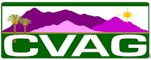 Coachella Valley Association of Governments logo