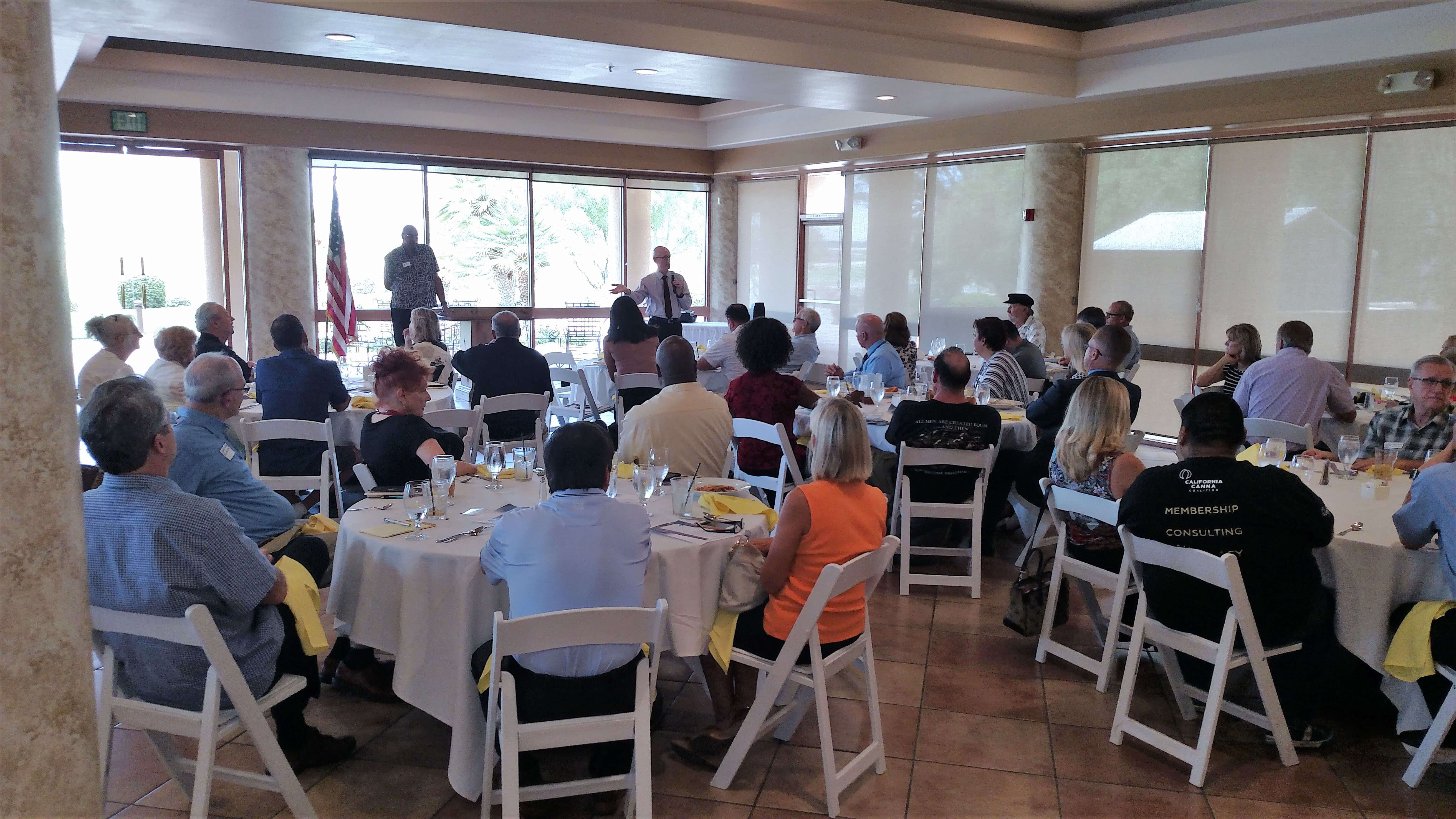 Cathedral City Chamber of Commerce