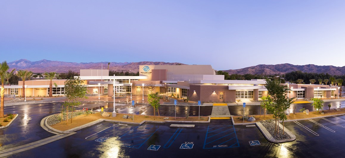 Desert Hot Springs Health & Wellness Center