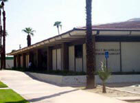 Indio Library