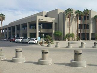 Larson Justice Center - Indio