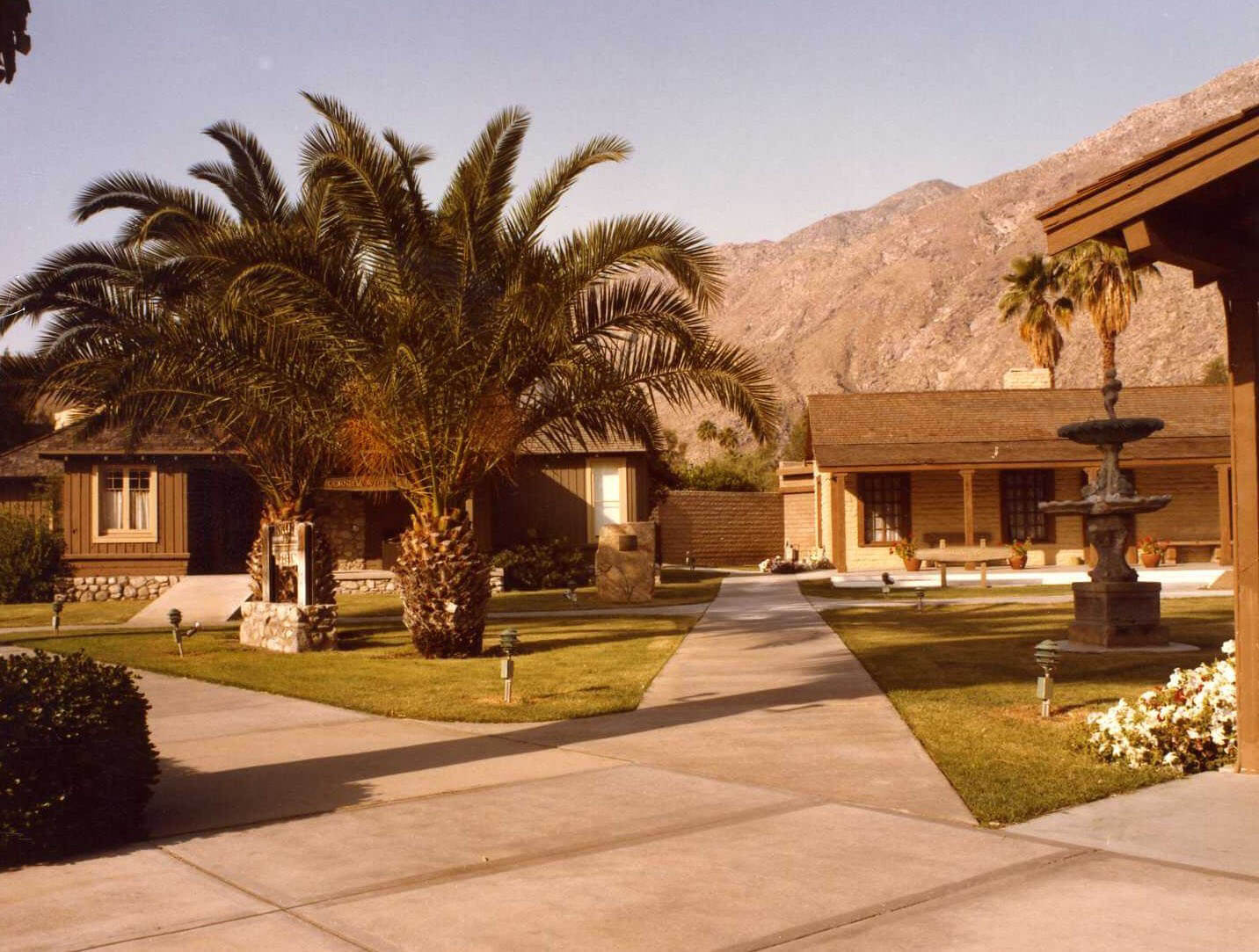 Palm Springs Historical Society Museums