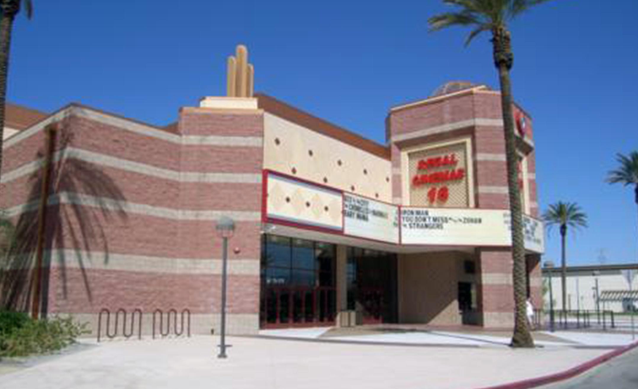 Regal Cinemas Rancho Mirage 16 & IMAX