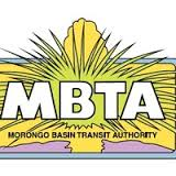 Morongo Basin Transit Authority logo