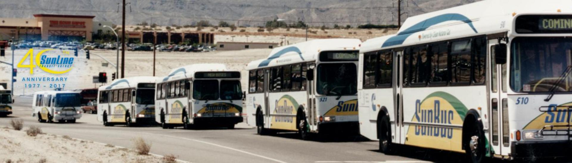 CNG Roll-Out 6 May 1994